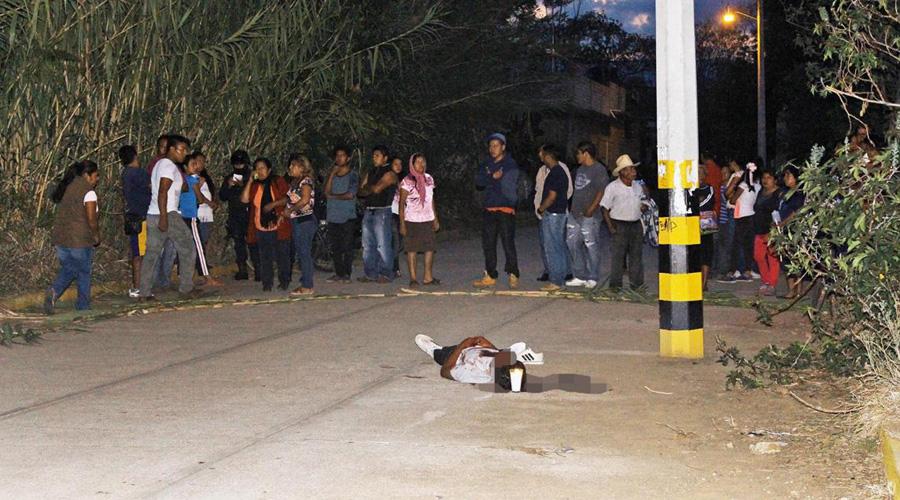 Lo vinculan a proceso por crimen de músico   El Imparcial de Oaxaca