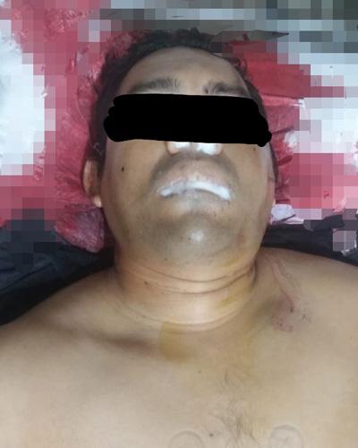 Asalto mortal en un urbano en Salina Cruz | El Imparcial de Oaxaca