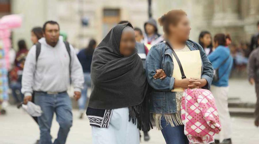 Llega frente frío 26; volverá a bajar la temperatura | El Imparcial de Oaxaca