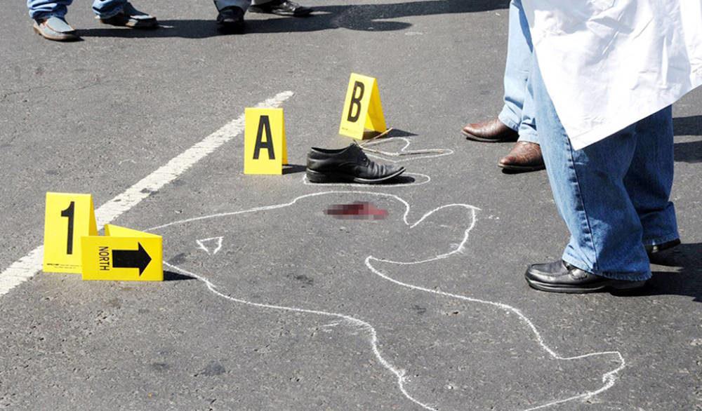 En 420 por ciento se han incrementado los homicidios desde el 2015 | El Imparcial de Oaxaca