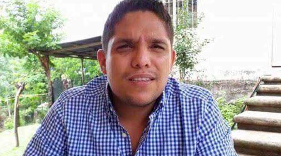 Piden que asesinato de edil de Jalapa sea investigado por FGR   El Imparcial de Oaxaca