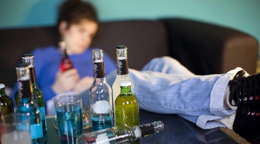 Adolescentes consumen más alcohol en Oaxaca   El Imparcial de Oaxaca