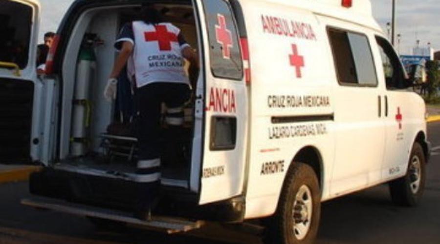Intenta quitarse la vida en Huajuapan | El Imparcial de Oaxaca