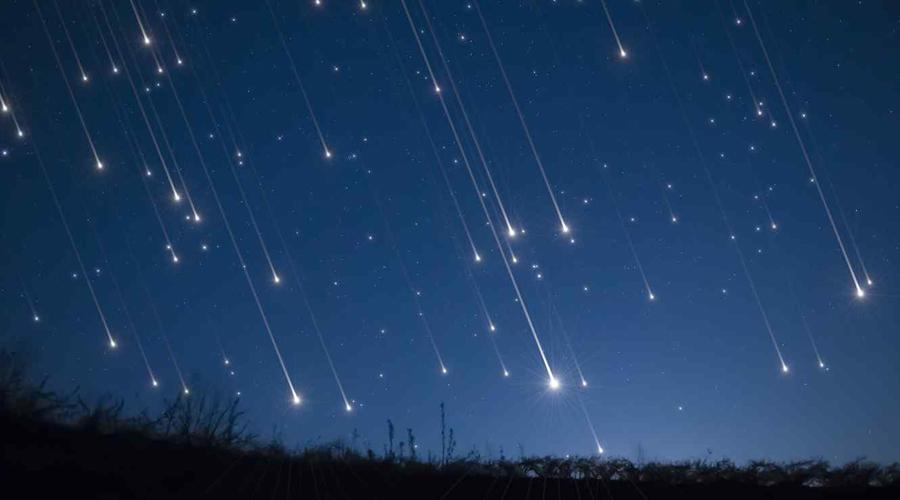 No te pierdas la aparición de las Gemínidas, la lluvia de estrellas de fin de año | El Imparcial de Oaxaca