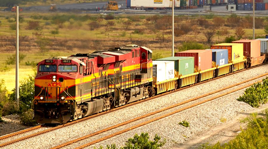 Aumenta el robo a trenes de carga en el norte de México | El Imparcial de Oaxaca