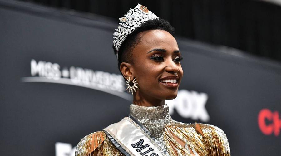 Representante de Sudáfrica gana certamen Miss Universo 2019 | El Imparcial de Oaxaca