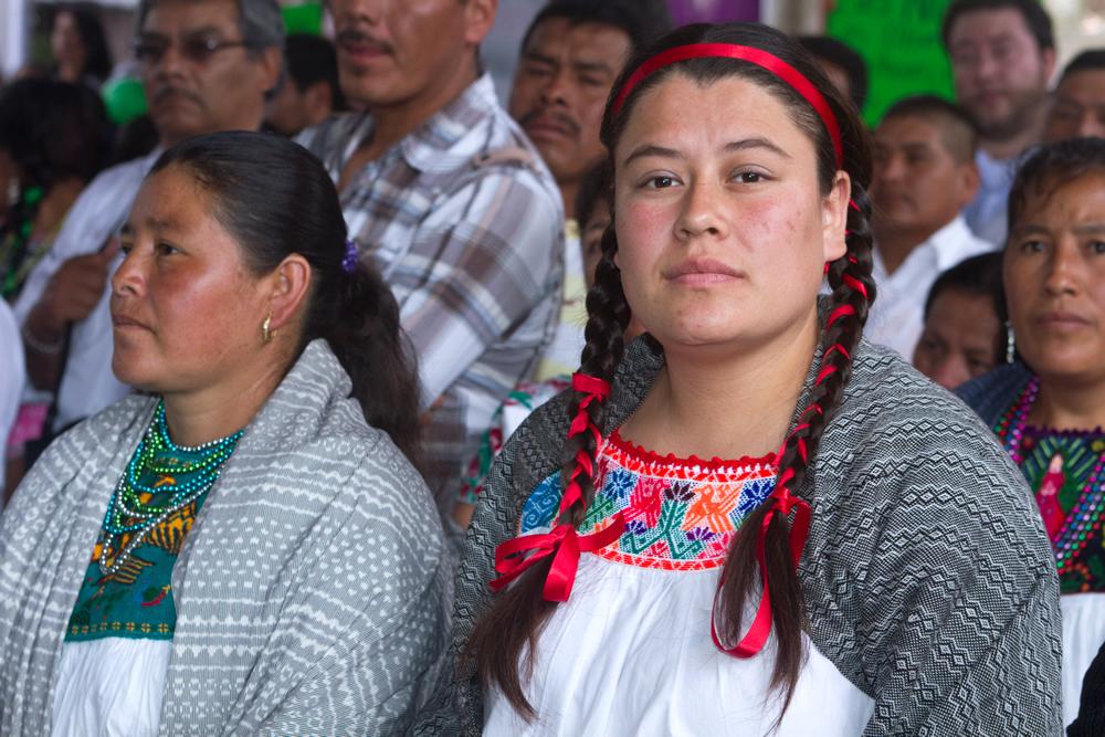 Incumplen con derechos de las mujeres, dice defensora | El Imparcial de Oaxaca