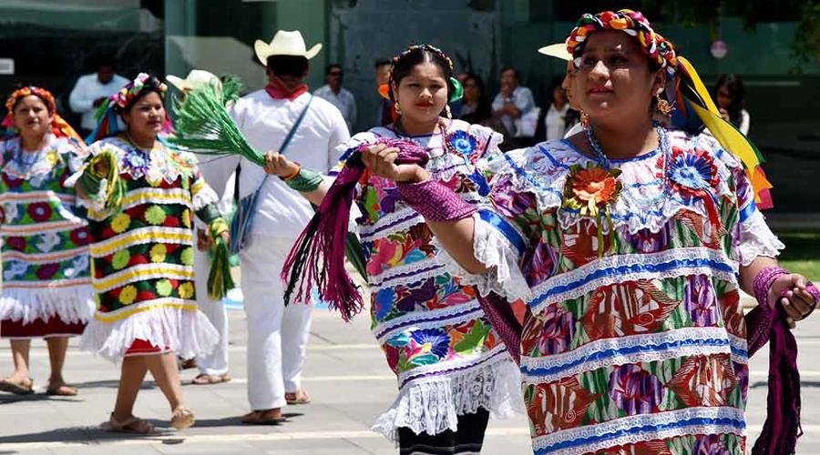 Urge la construcción de inventario del patrimonio cultural inmaterial | El Imparcial de Oaxaca