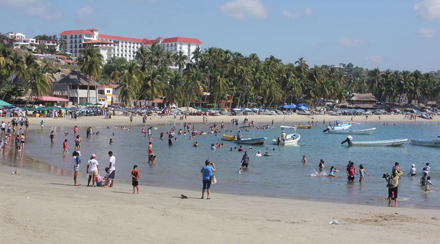 Piden ambientalistas detener contaminación en la Costa | El Imparcial de Oaxaca