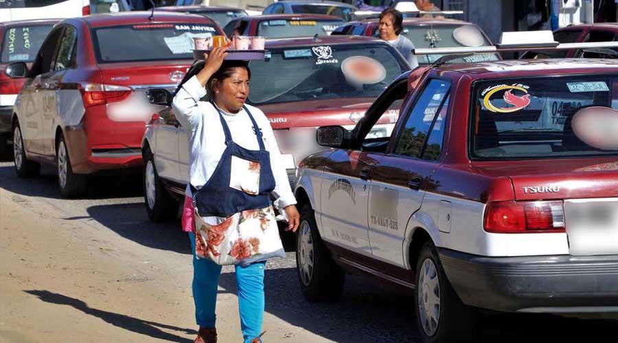 Muy lejos recuperación del poder adquisitivo   El Imparcial de Oaxaca
