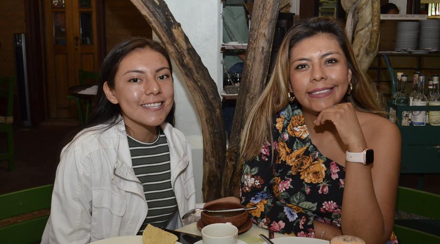 Reunión matinal | El Imparcial de Oaxaca