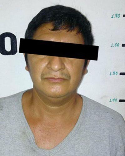 A la sombra 58 años, por violar a una niña   El Imparcial de Oaxaca