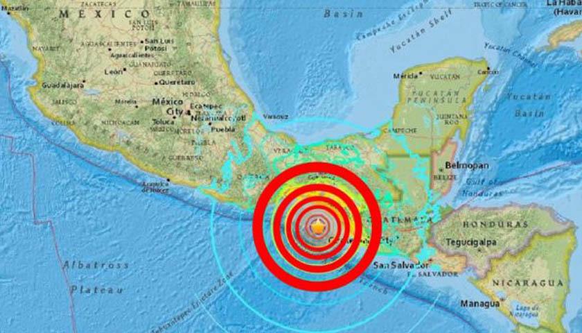 Ocurren en Oaxaca 54% de los sismos | El Imparcial de Oaxaca