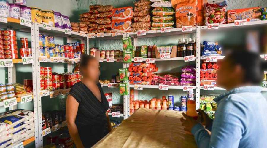 Incertidumbre entre tenderos | El Imparcial de Oaxaca