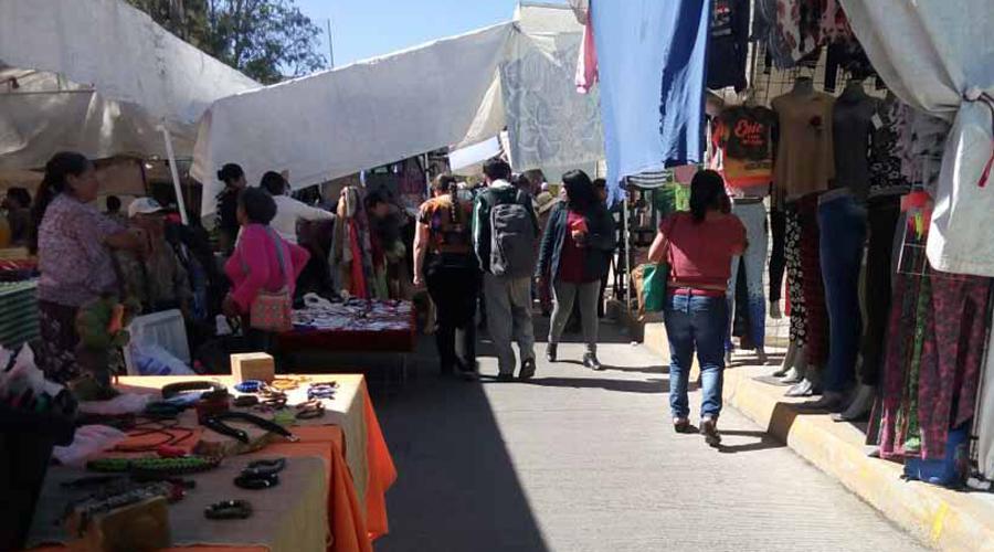 Se desploman ventas en 40 por ciento: Canacope | El Imparcial de Oaxaca