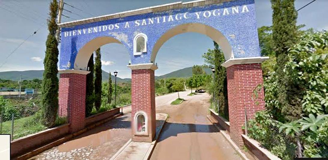 Un ejecutado en Santiago Yogana | El Imparcial de Oaxaca
