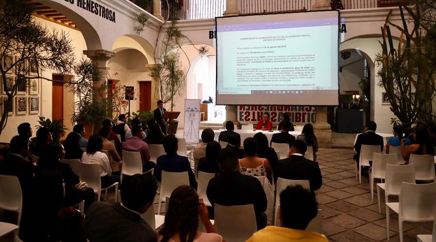 Actividades extras en infantes, alternativa contra la violencia | El Imparcial de Oaxaca