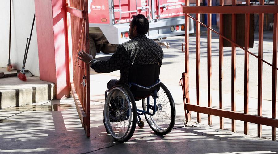 Crece discapacidad en Oaxaca en sociedad poco incluyente | El Imparcial de Oaxaca