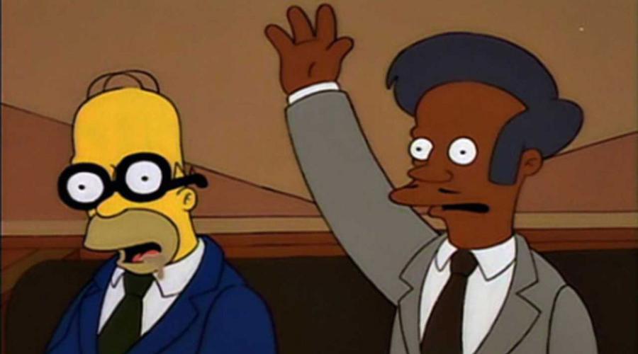 Hank Azaria dejará de ser la voz de Apu en Los Simpson | El Imparcial de Oaxaca