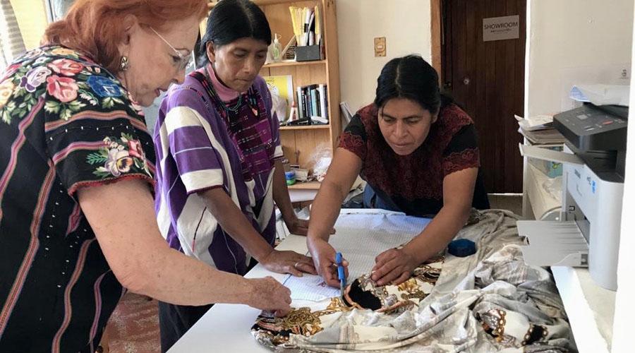 Multiplica talleres para ayudar a niñas | El Imparcial de Oaxaca