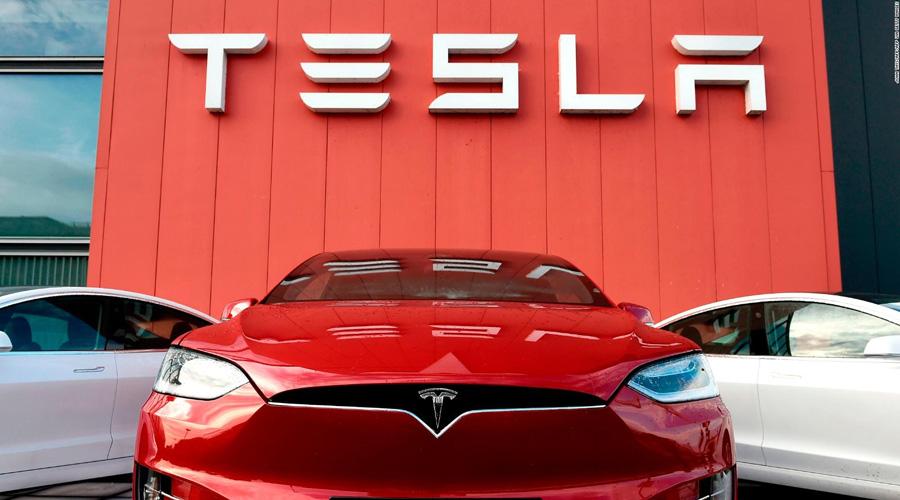 Tesla es la primera compañía automotriz valuada en 100 mil millones de dólares | El Imparcial de Oaxaca