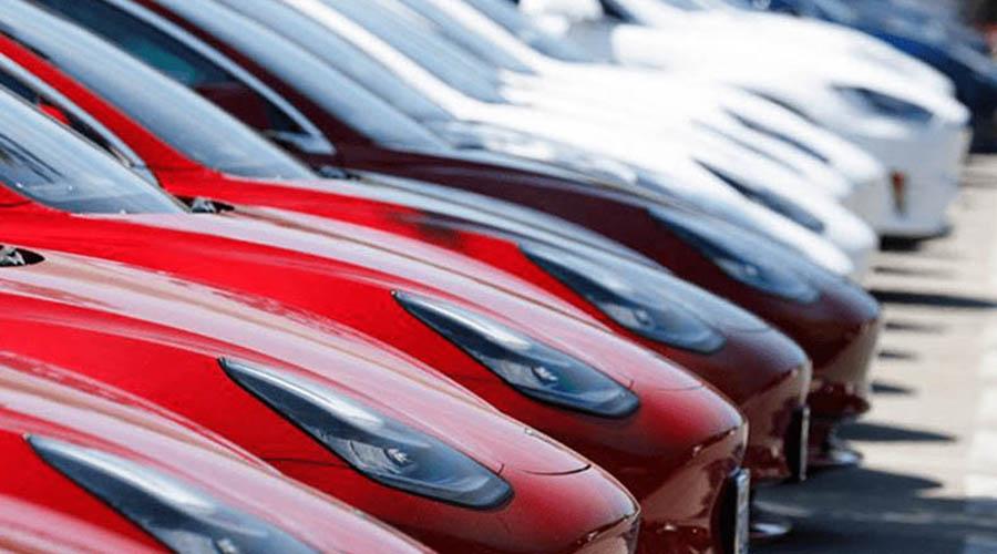 Tesla ofrece un millón de dólares y un Model 3 a quien pueda hackear su automóvil | El Imparcial de Oaxaca