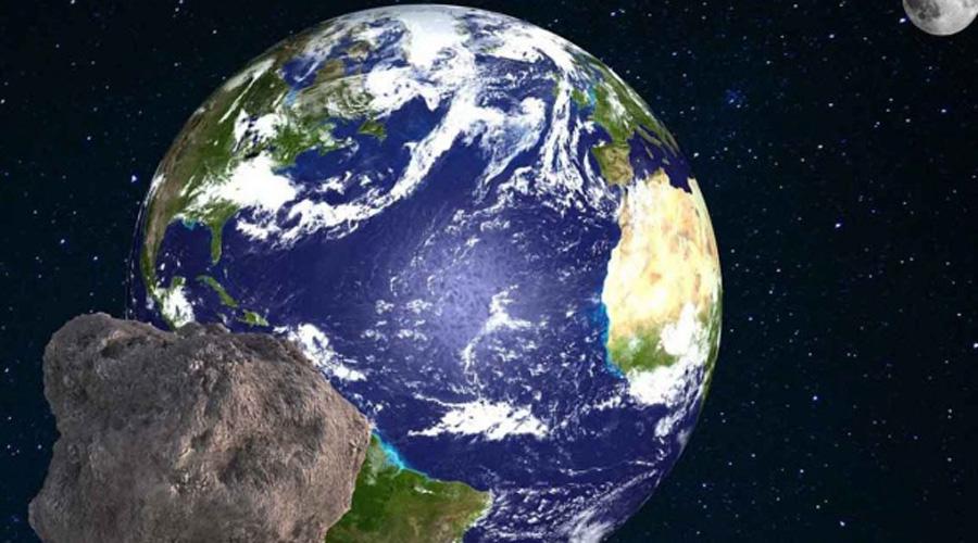 Un asteroide pasara cerca de la Tierra, en febrero | El Imparcial de Oaxaca