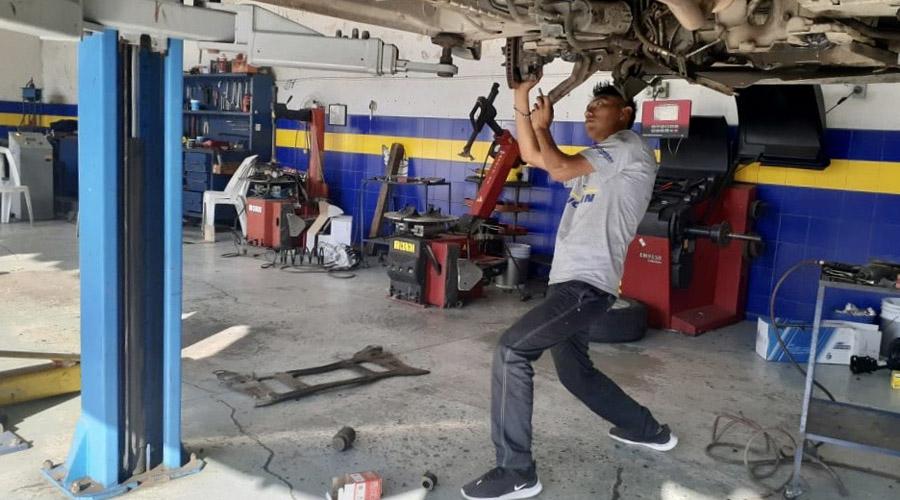 Dieron mil 86 mdp a Jóvenes Construyendo el Futuro | El Imparcial de Oaxaca