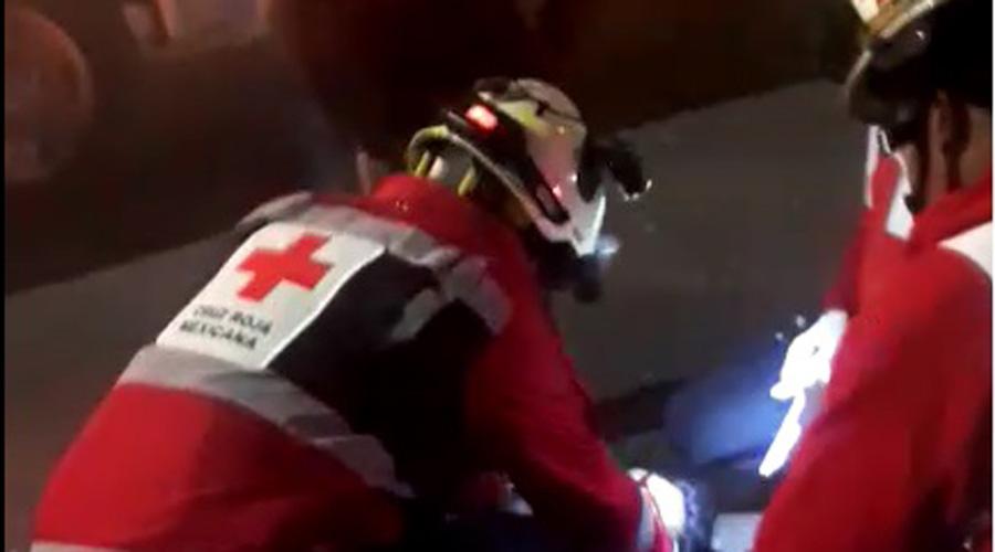 Hombre muere al derrapar sobre avenida Universidad | El Imparcial de Oaxaca