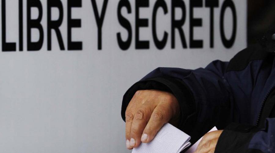 Exigen reponer elecciones en comunidades oaxaqueñas por SNI | El Imparcial de Oaxaca