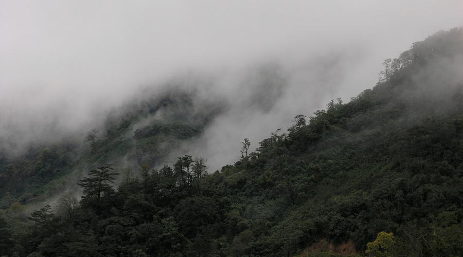 Reportan hasta -4 grados en Ayutla | El Imparcial de Oaxaca
