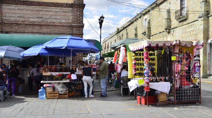 Ambulantes se reubicarán pero con condiciones | El Imparcial de Oaxaca