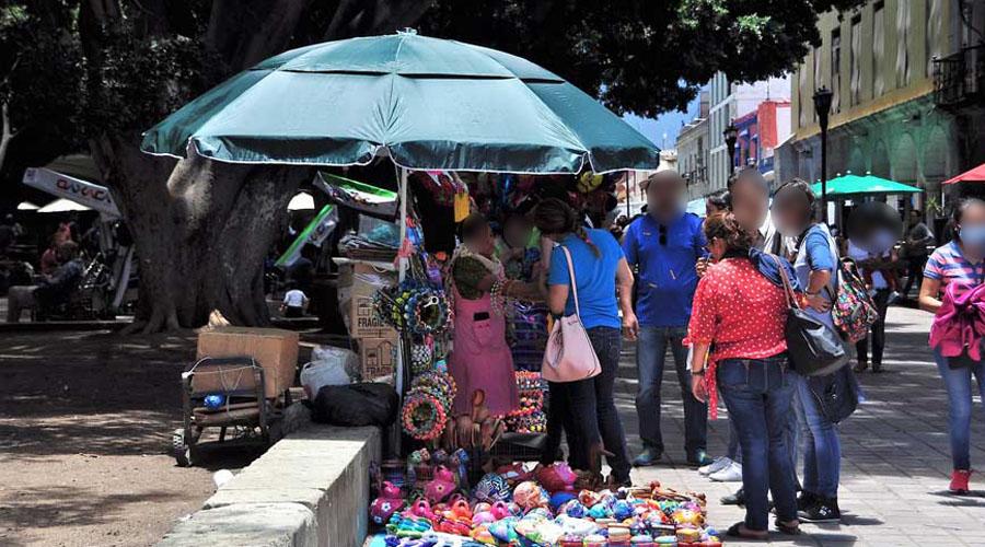Ya se cuenta con financiamiento para la construcción de mercado en la capital Oaxaqueña | El Imparcial de Oaxaca