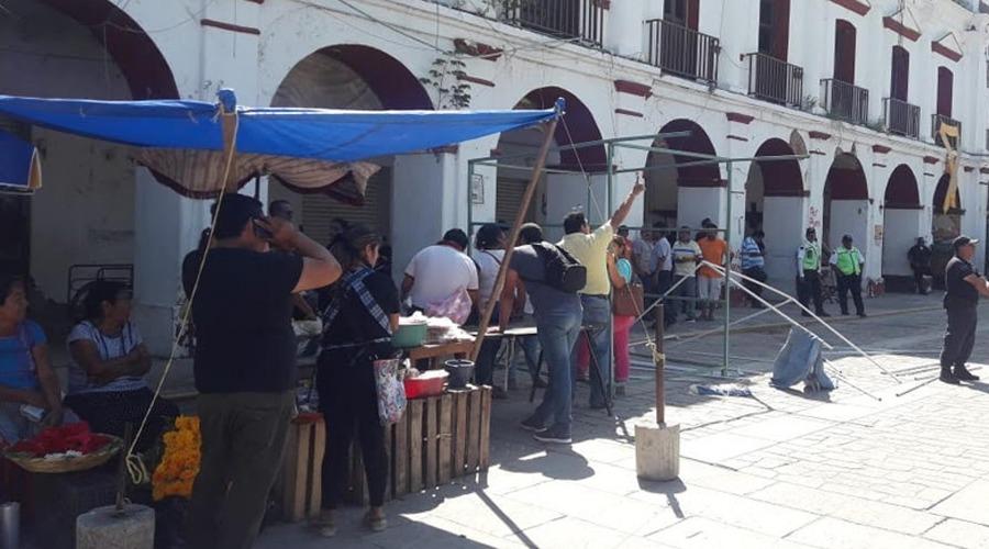 Salina Cruz, municipio de alto riesgo | El Imparcial de Oaxaca