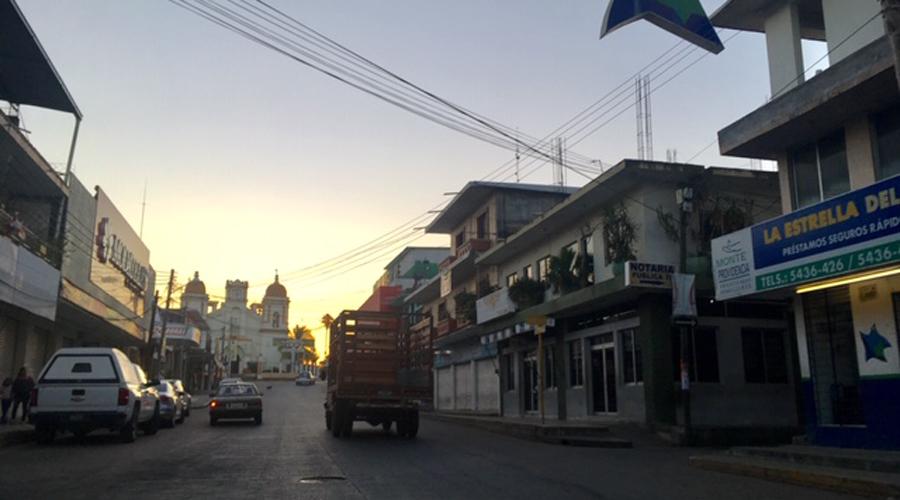 Sismos sacuden Pinotepa Nacional   El Imparcial de Oaxaca