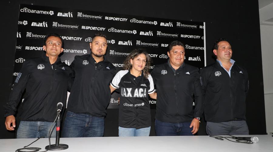 Guerreros de Oaxaca alistan  pretemporada | El Imparcial de Oaxaca