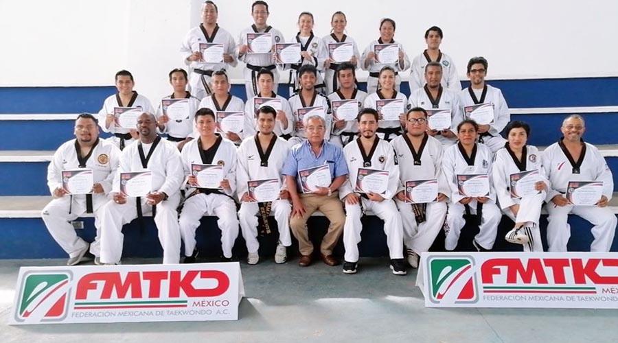 Maestros a la vanguardia | El Imparcial de Oaxaca