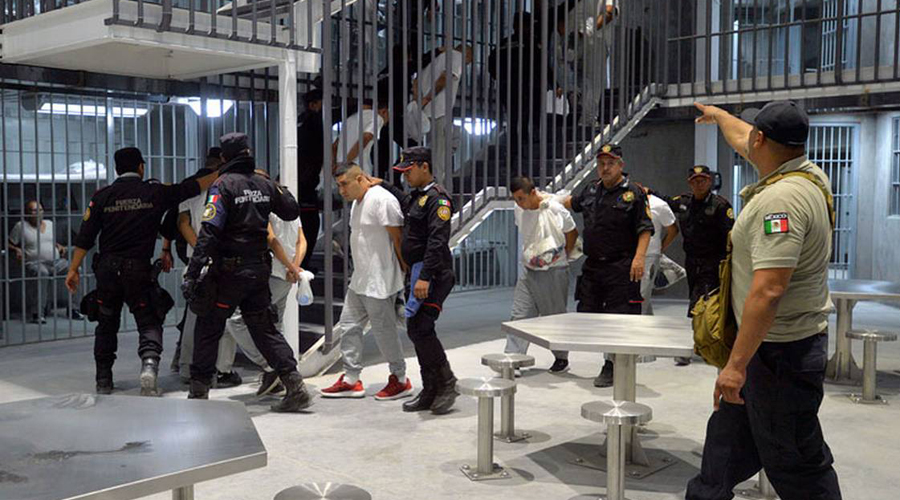 Condiciones de autogobierno en las prisiones de México | El Imparcial de Oaxaca