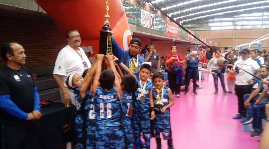 Avispones se alistan para participación nacional en la Copa Telmex | El Imparcial de Oaxaca