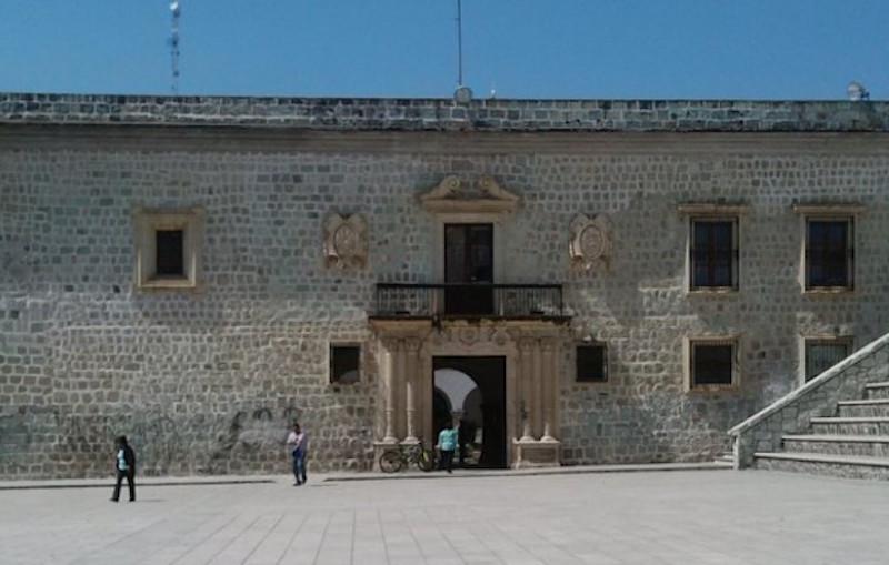Integrantes del sindicato del Ayuntamiento de Oaxaca Advierten paro en el Municipio   El Imparcial de Oaxaca