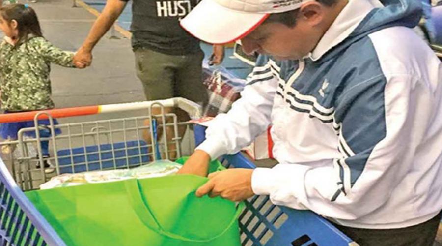 Al menos 25 mil empleos se perderán con la prohibición de bolsas de plástico | El Imparcial de Oaxaca