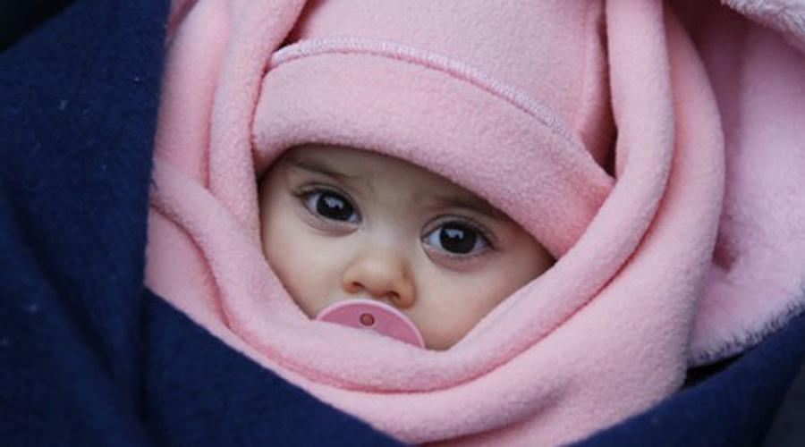 ¿Sabías que abrigar demasiado a tu bebé podría causarle el síndrome de muerte súbita?   El Imparcial de Oaxaca