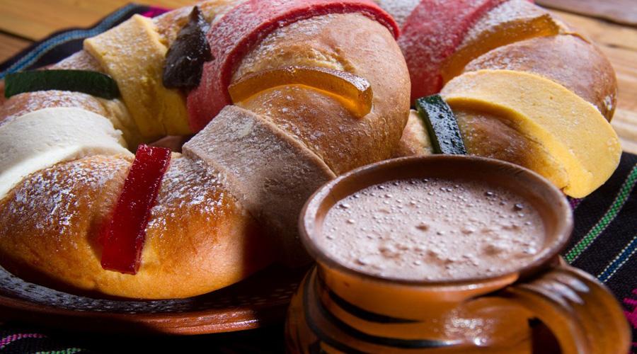 Bebidas para acompañar tu rebanada de rosca de Reyes | El Imparcial de Oaxaca