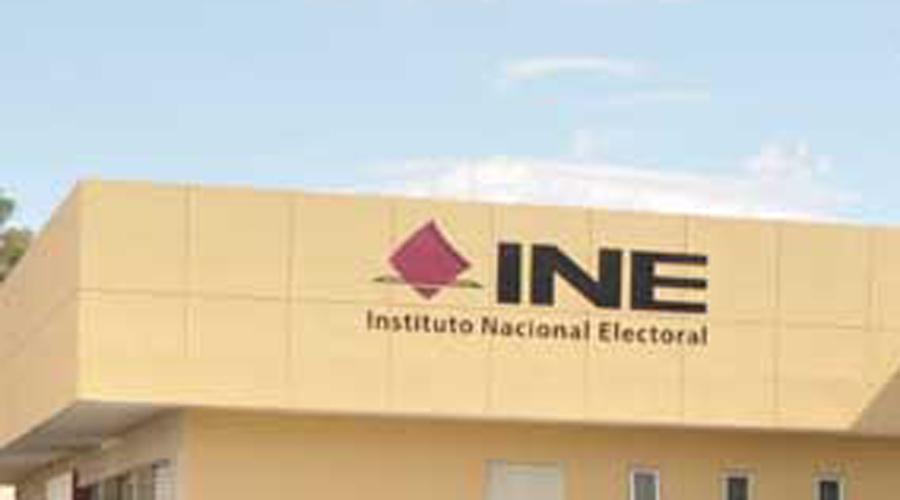 Proponen reforma electoral integral | El Imparcial de Oaxaca