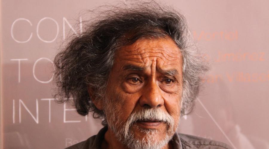 Pide Seculta a Sergio Mayer respetar rechazo a la Medalla Francisco Toledo   El Imparcial de Oaxaca