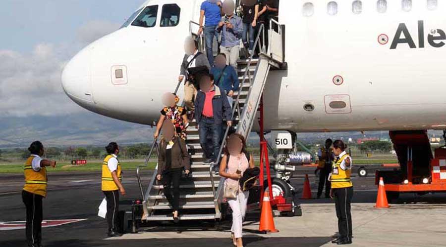 Instala el Servicio de Salud de Oaxaca filtros en los aeropuertos | El Imparcial de Oaxaca