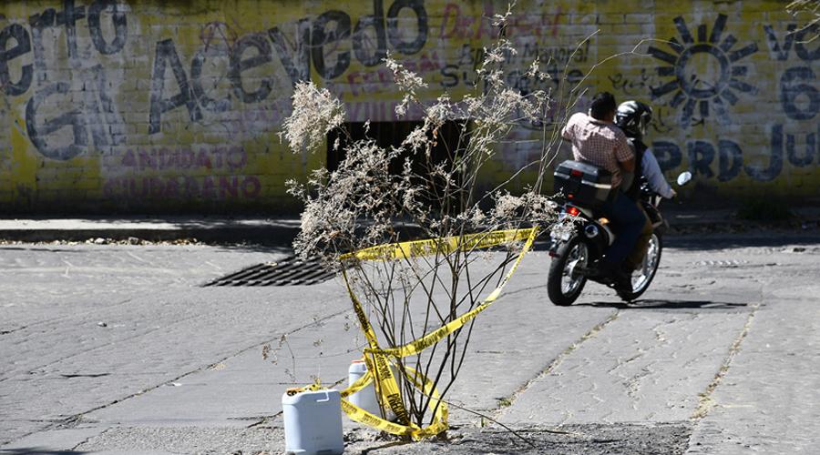 Quedan impunes, robos en San Felipe del Agua | El Imparcial de Oaxaca