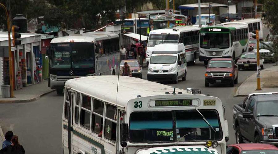 Semovi inició 77 expedientes de revocación de concesiones | El Imparcial de Oaxaca