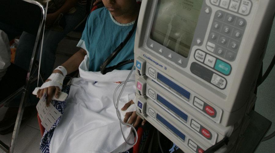 Llegan medicamentos faltantes | El Imparcial de Oaxaca