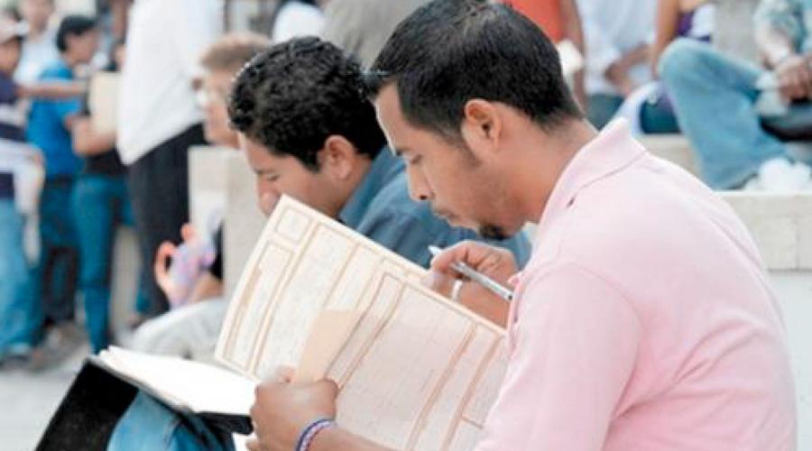 OIT estima que el desempleo en México empeorará este año | El Imparcial de Oaxaca